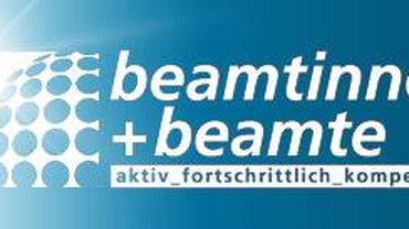 Logo Beamte in ver.di