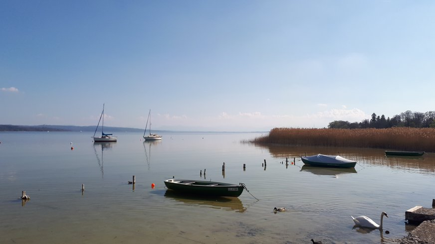 Ammersee 2017